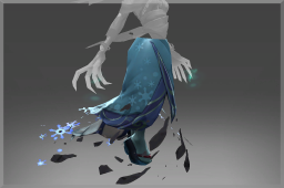 Cosmetic icon Skirt of the Winter Revenant.png