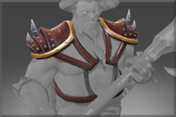 Cosmetic icon Spiked Pauldrons of the Conquering Tyrant.png