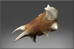 Cosmetic icon Tusked Bracers.png