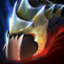 Kindred of the Iron Dragon Elder Dragon Form icon.png