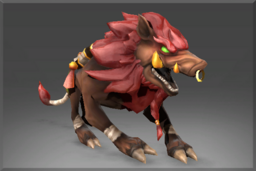 Cosmetic icon Beast of Vermilion Wilds.png