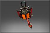 Lantern of the Wailing Inferno