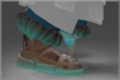 Legs of the Pack-Ice Privateer