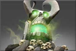 Cosmetic icon Pale Mausoleum.png