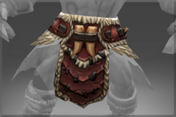 Cosmetic icon Red Talon Belt.png