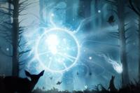 Загрузочный экран: Tethered Spirits