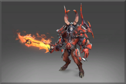 Cosmetic icon The Burden of Eleven Curses Set.png
