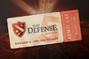 The Defense Season 5 (Ticket)