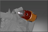 Battletrap Bullet Flare