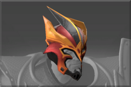 Cosmetic icon Fire Tribunal Helm.png