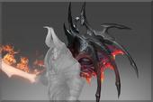 Dread Ascendance Wings