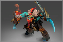 Cosmetic icon Hunter's Dawn.png