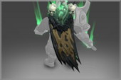 Mantle of Vile Reliquary