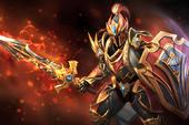Загрузочный экран: Dragon's Ascension
