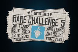 Cosmetic icon E-Spot Dota2 Rare Challenge 5.png