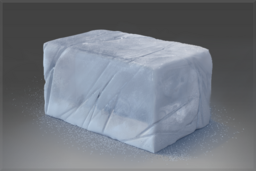 Cosmetic icon Effigy Block of Frost.png