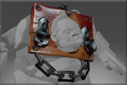 Cosmetic icon Execution Headclamp of the Black Death.png