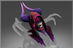Cosmetic icon Hood of Lucid Torment Harvested.png