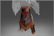 Mantle of the Outland Ravager