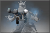 Restraints of the Frost Lord