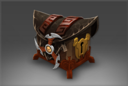 Cosmetic icon Treasure of the Pangolin Guildmasters.png