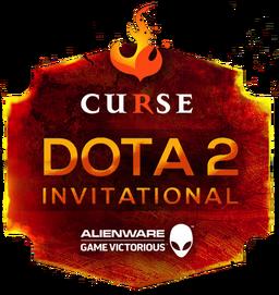 Curse invitational logo.png