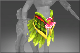 Cosmetic icon Araceae's Tribute Skirt.png