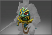 Armor of the Year Beast