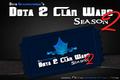 Dota International Clan Wars - Season 2