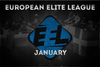 European Elite League - January