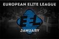 European Elite League - January