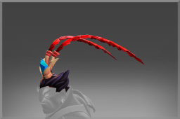 Cosmetic icon Headdress of the Rekindled Ashes.png