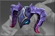 Horns of the Frozen Blood