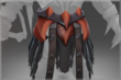 Raven's Flame Belt