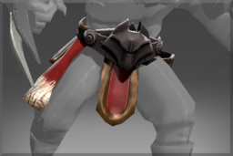 Cosmetic icon Sigil Belt of the Great Grey.png