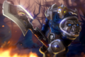 Cosmetic icon The Fiend Cleaver.png