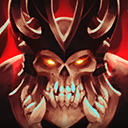 Crown of the One True King Vampiric Aura icon.png