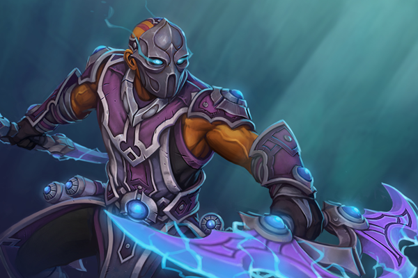 Dota 2 Wiki: Acolyte Of Vengeance