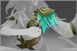 Cosmetic icon Armor of the Rising Gale.png