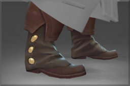 Cosmetic icon Commodore's Gaiters.png