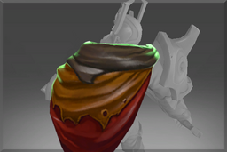 Cosmetic icon Dreadknight Cloak.png