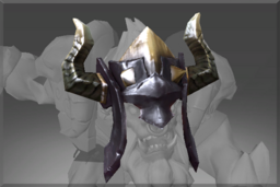 Cosmetic icon Heavy Helm of the World Runner.png