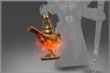 Lamp of the Spiteful Djinn
