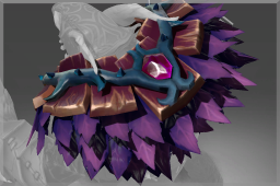 Cosmetic icon Mantle of the Sangstrath Fold.png