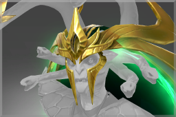 Cosmetic icon Mask of the Vow Eternal.png