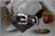 Mindless Slaughter - Belt