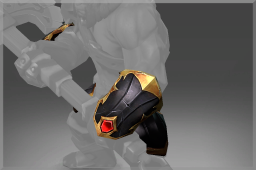 Cosmetic icon Undefeated General Bracers.png
