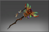 Witch Staff