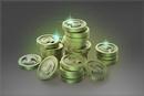 750 Compendium Coins - Fall 2015