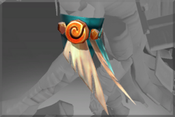 Cosmetic icon Armbands of Shamanic Light.png